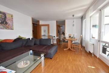 Ruhig gelegene 3- Zimmer Wohnung zur Miete im Westen von Ravensburg – umgeben von vielGrün, 88213 Ravensburg, Etagenwohnung