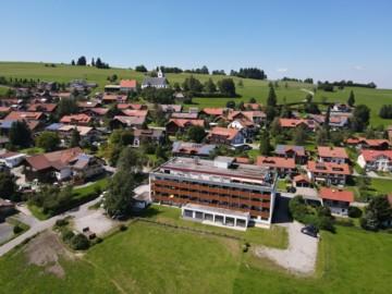Wunderschönes Allgäu – Ferienwohnung / Wohnsitz in Oy-Mittelberg, 87466 Oy-Mittelberg, Etagenwohnung