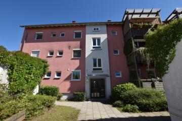 Frisch saniert + sofort frei: 4‑Zi Wohnung in der begehrten Ravensburger Galgenhalde, 88213 Ravensburg, Etagenwohnung