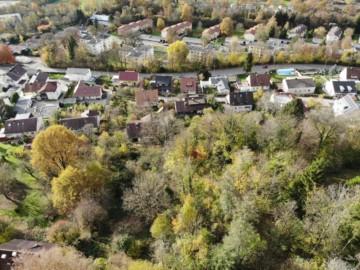 Filetgrundstück mit Topaussicht in Ravensburg-Süd, 88214 Ravensburg, Wohngrundstück