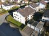 Bevorzugte Wohnlage - solides 6-Familienhaus in Bad Waldsee - Luftbild Südseite