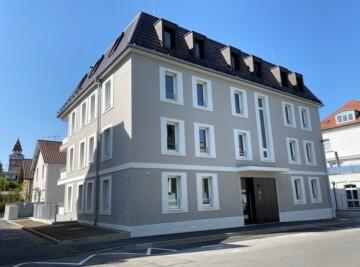 Repräsentative 3,5 Zimmer-Wgh. in der beliebten Nordstadt von Ravensburg, 88212 Ravensburg, Erdgeschosswohnung