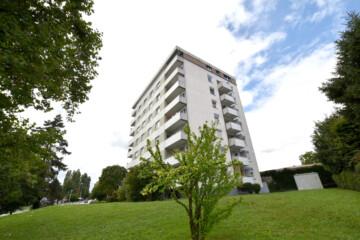 Ravensburg-Weststadt: gut geschnittene 3‑Zimmer Wohnung in zentralerLage, 88213 Ravensburg, Erdgeschosswohnung