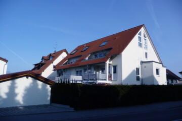 Solide 3‑Zimmer Wohnung im RavensburgerSüden, 88214 Ravensburg, Etagenwohnung