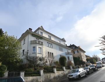 Stilvolles 3‑Familienhaus in bester Lage von Ravensburg, 88214 Ravensburg, Mehrfamilienhaus