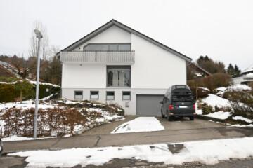Freistehendes Familiendomizil in bester Lage von Ravensburg!, 88212 Ravensburg, Einfamilienhaus