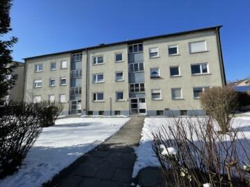 Solide Kapitalanlage: 15-Familienhaus auf großem Grundstück in Ravensburg-West, 88213 Ravensburg, Mehrfamilienhaus