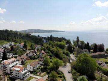 Neubauvorhaben am Bodensee – Aussergewöhnliche 4,5 Zimmer Wohnung in Überlingen, 88662 Überlingen, Etagenwohnung