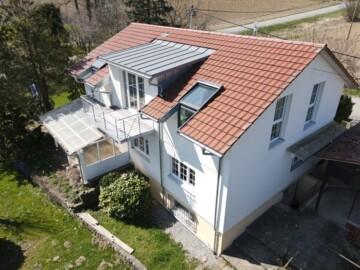 Ravensburg-Berg: 1 Familienhaus auf großem Grundstück, 88276 Berg, Einfamilienhaus