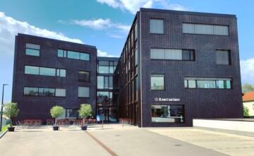 Ravensburg – Zentrum: Vielseitige Gewerbeflächen in attraktivem Umfeld, 88212 Ravensburg, Bürofläche