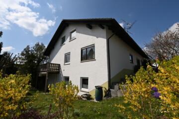 Solides 3‑Familienhaus im Ortskern von Bodnegg, 88285 Bodnegg, Mehrfamilienhaus