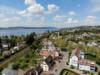 Nussdorf am Bodensee: Schicke 3,5 Zimmer Neubau-Wohnung - Blick Richtung Überlingen