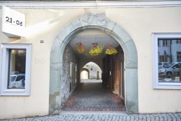Markstrasse – Aussergewöhnliche Gewerbeflächen in Ravensburg, 88212 Ravensburg, Ladenlokal