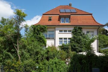 Liebevoll sanierte Stadtvilla im Zentrum von Weingarten, 88250 Weingarten, Villa