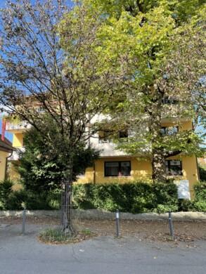 Schicke, kleine Stadtwohnung in ruhiger Innenstadtlage, 88212 Ravensburg, Etagenwohnung