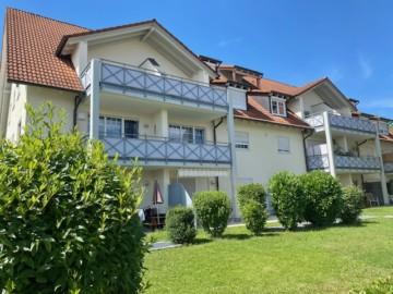 Sonnige, ebenerdige 3,5 Zimmer-Wohnung in RV-Süd, 88214 Ravensburg, Erdgeschosswohnung