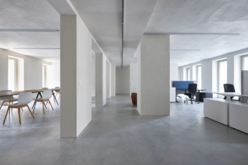 *Exklusiv & Repräsentativ* – Moderne Büroeinheit in Ravensburg, 88212 Ravensburg, Bürofläche