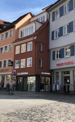 *Neubau-Erstbezug*  183 m² – DG-Wohnung in der Innenstadt von Ravensburg, 88212 Ravensburg, Dachgeschosswohnung