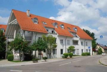 Charmante 2‑Zimmer Maisonetten-Wohnung, 88287 Grünkraut, Maisonettewohnung