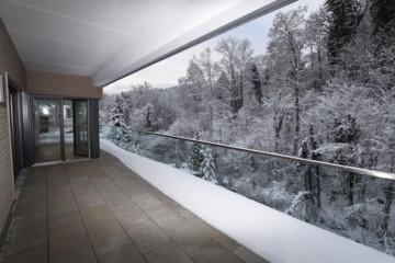 Aussergewöhnliche Penthousewohnung in Weingarten, 88250 Weingarten, Dachgeschosswohnung