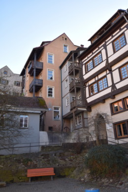 Rarität: Historisches Mehrfamilienhaus in der Altstadt von Ravensburg, 88212 Ravensburg, Haus