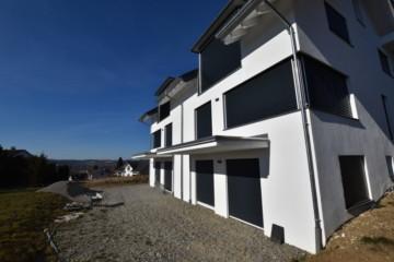 Bevorzugte Aussichtslage – großzügige Doppelhaushälfte in Weingarten, 88250 Weingarten, Doppelhaushälfte