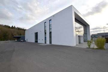 Hochwertige Produktions- / Büroflächen im Gewerbegebiet Baienfurt, 88255 Baienfurt, Industriehalle