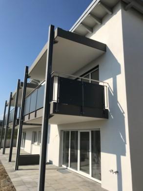 Moderne Neubau Büroeinheit im Grünen in Ravensburg- Schmalegg, 88213 Ravensburg / Schmalegg, Bürohaus