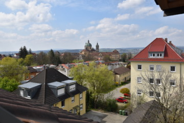 4‑Zimmer-Wohnung mit Flair in der Oberstadt von Weingarten, 88250 Weingarten, Dachgeschosswohnung