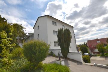 Solides 3‑Familienhaus in Aussichtslage von Weingarten, 88250 Weingarten, Mehrfamilienhaus