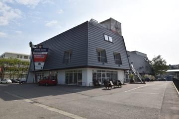 Gewerbe-/Büro-/Ladenfläche in werbewirksamer Lage von Weingarten / Baienfurt, 88250 Weingarten / Trauben, Verkaufsfläche