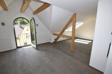 Exklusive Architekten-Wohnung in ruhiger Innenstadtlage von Ravensburg, 88212 Ravensburg, Dachgeschosswohnung