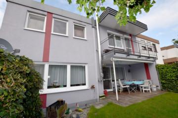 Großzügiges Reihenmittelhaus in guter Wohnlage von Wangen, 88239 Wangen im Allgäu, Reihenmittelhaus