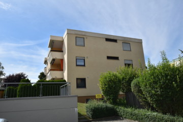 Weingarten – Sonnige 3,5 – Zimmer-Wohnung mit Blick insGrüne, 88250 Weingarten, Etagenwohnung