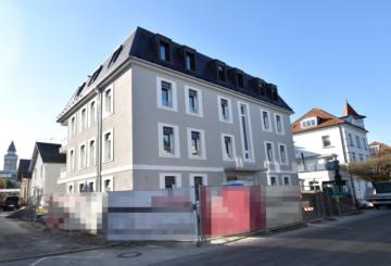 Repräsentatives Stadthaus in Ravensburg – moderne (barrierefreie) Neubauwohnungen in besterLage., 88212 Ravensburg, Erdgeschosswohnung
