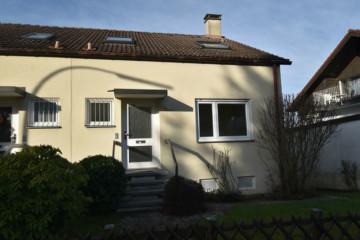 *Begehrte Wohnlage* – Gepflegte Doppelhaushälfte am Andermannsberg, 88212 Ravensburg, Doppelhaushälfte
