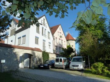 *Bad Waldsee – Zentrum* – Vielseitige Praxis – / Bürofläche in Stadtlage, 88339 Bad Waldsee, Praxisfläche