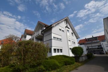 Ansprechende Dachgeschosswohnung in Langenargen am Bodensee, 88085 Langenargen, Dachgeschosswohnung