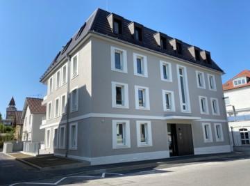 Moderne Gartenwohnung in bester Lage von Ravensburg, 88212 Ravensburg, Erdgeschosswohnung