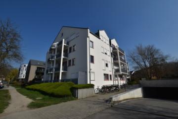 Sonniges Garten-Appartement in Konstanz, 78467 Konstanz / Fürstenberg, Erdgeschosswohnung