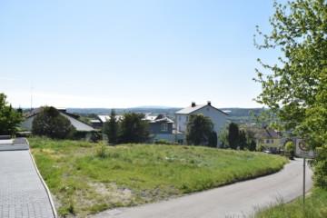Topaussichtslage Weingarten – Baugrundstück für Einfamilien-/Doppelhaus, 88250 Weingarten, Wohngrundstück
