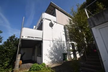 Stadtnahe Aussichtslage – Modernes DHH in Ravensburg, 88212 Ravensburg, Doppelhaushälfte