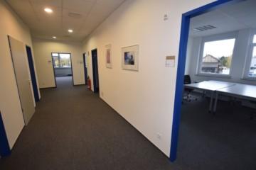 Großzügige Büroetage mit guter Ausstattung in Markdorf / Bodensee, 88677 Markdorf, Bürofläche