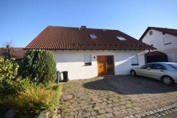 Schöne 2 Zimmer Souterrainwohnung in Bad Waldsee, 88339 Bad Waldsee, Souterrainwohnung