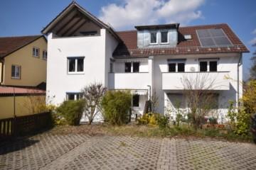 Schöne 3‑Zimmer-Wohnung in Bad Waldsee, 88339 Bad Waldsee, Erdgeschosswohnung