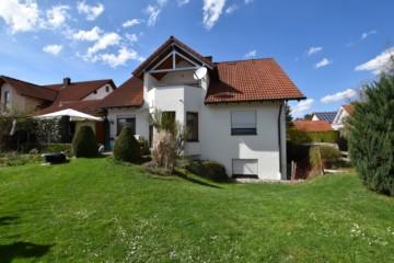 Fast wie im Haus – großzügige 3,5 Zimmer Gartenwohnung in Bad Waldsee, 88339 Bad Waldsee, Erdgeschosswohnung