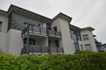 Großzügige 3,5 Zimmer Wohnung mit schönem Ausblick in Ravensburg-West, 88213 Ravensburg, Etagenwohnung