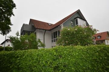 Schicke 2,5 Zimmer-Dachgeschosswohnung in Wangen, 88239 Wangen im Allgäu, Dachgeschosswohnung