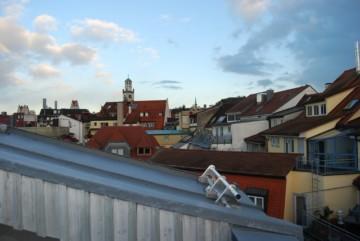 Charmante Altstadtwohnung in Ravensburg, 88212 Ravensburg, Dachgeschosswohnung