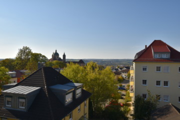 4‑Zimmer Wohnung in der Oberstadt von Weingarten, 88250 Weingarten, Dachgeschosswohnung